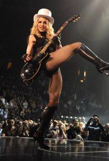 Madonna: Sticky & Sweet Tour (2009)