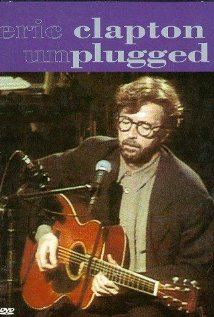 Eric Clapton -unplugged