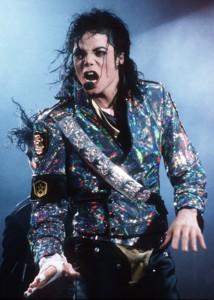 Michael Jackson Live Munich (1997)