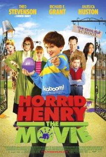 Horrid Henry - Tricks And Treats (2011)