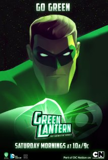 Green Lantern: The Animated Series (2011)