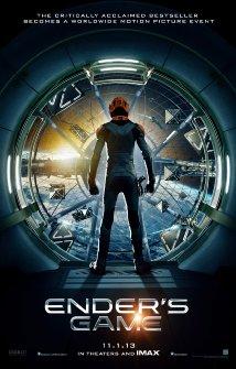 Ender S Game (2013)