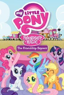 My Little Pony Friendship Is Magic - Luna Eclipsed (2010)