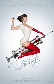 Nurse 3D (2013)