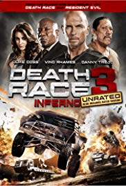 Death Race: Inferno (2013)