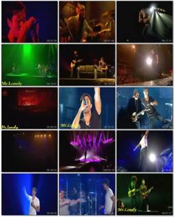 Enrique Iglesias - Live In Concert