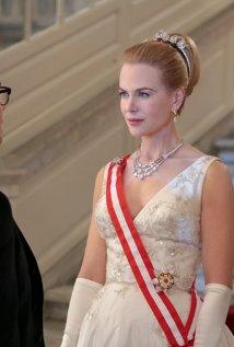 Grace Of Monaco (2014)