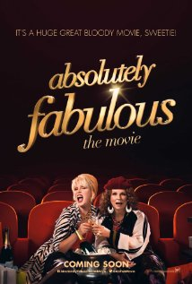 Absolutely Fabulous (2016)