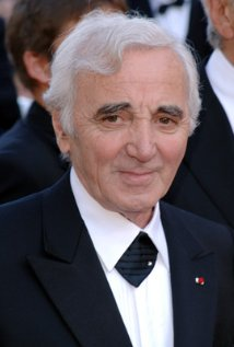 Charles Aznavour - Olympia (1968)