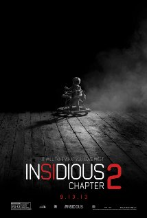 Insidious Chapter 2 (2013)