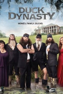 Duck Dynasty S01e01 Family Funny Business (2012)