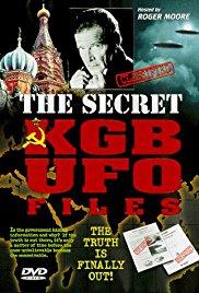 The Secret Kgb Ufo Files (1998)