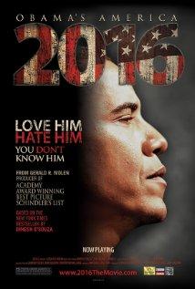 2016: Obama's America (2012)