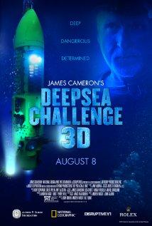 Deepsea Challenge (2014)