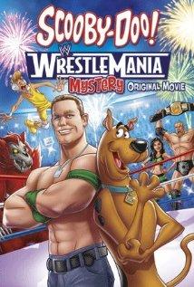 Scooby-Doo! WrestleMania Mystery (2014)