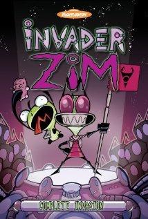 Invader Zim - Halloween Spectacular Of Spooky Doom (2001)