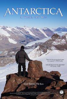 Antarctica: A Year on Ice (2013)