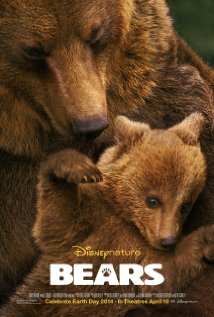 Disney Nature Bears