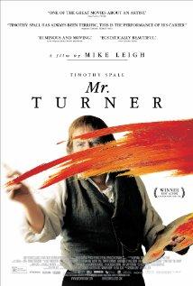 Mr Turner (2014)