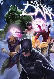 Justice League Dark (2016)