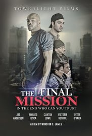 The Final Mission (2018) (2018)
