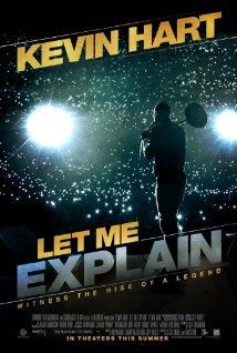 Kevin Hart Let Me Explain (2013)