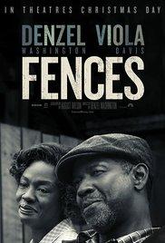 Fences (2016)