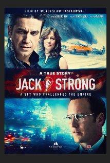 Jack Strong (Polish) (2014)