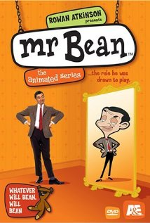 Mr. Bean Animated Series Ep 07 (2004)