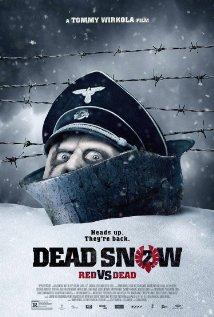 Dead Snow 2 Red Vs Dead (2014)