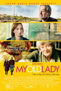 My Old Lady (2014)