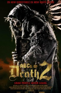 The Abcs Of Death 2 (2014)