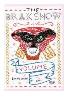 The Brak Show - Splat (2000)