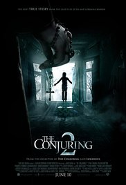 The Conjuring 2 (2016)