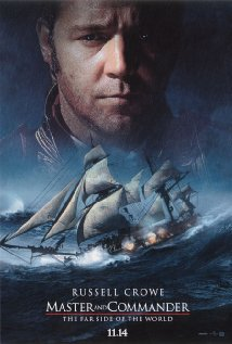 Master And Commander The Far Side Of The World (2003)