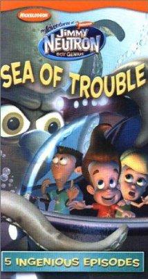The Adventures Of Jimmy Neutron Boy Genius - Nightmare In Retroville (2002)