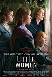 Little Woman (2019)