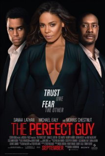 The Perfect Guy (2015)