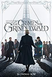Fantastic Beasts The Crimes Of Grindelwald (2018)