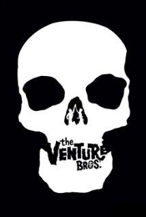 The Venture Bros - A Very Venture Halloween (2003)