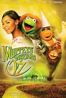 The Muppets Wizard Of Oz (2005)