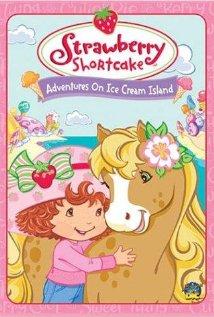 Strawberry Shortcake Island (2004)
