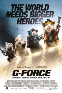G-Force (2009)