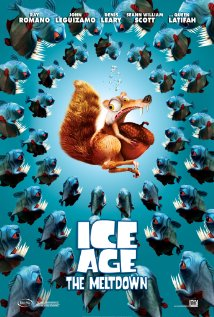 Ice Age 2 The Meltdown (2006)