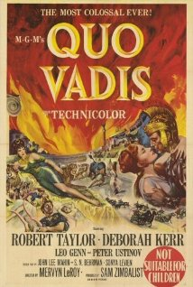 Quo Vadis Part 2 (1951)