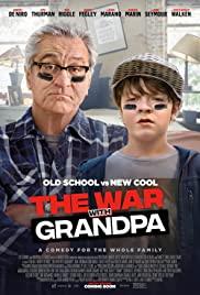The War with Grandpa (2020)