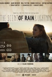 The Scent Of Rain And Lightning (2017)