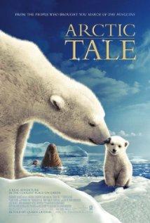 Artic Tale (2007)