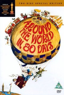 Around the World in Eighty Days DISC A (1956)