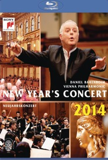 Vienna Philharmonic New Years Concert (2014)